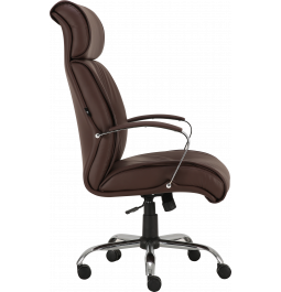 Офісне крісло GT Racer X-5552 Chocolate