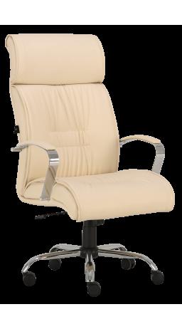 Офісне крісло GT Racer X-5552 Cream