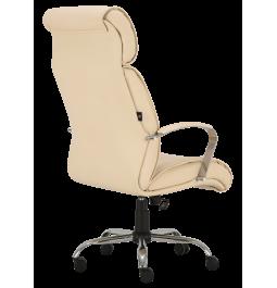 Офисное кресло GT Racer X-5552 Cream