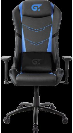 11Gaming chair GT Racer X-5660 Black/Blue