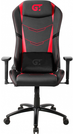 11Gaming chair GT Racer X-5660 Black/Red