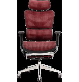 Офісне крісло GT Racer X-702L Red