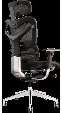Офісне крісло GT Racer X-782 Black