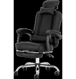 Офісне крісло GT Racer X-8002 Black