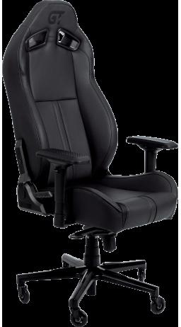 Геймерське крісло GT Racer X-8009 Black