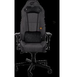 Геймерское кресло GT Racer X-8009 Fabric Dark Gray/Black