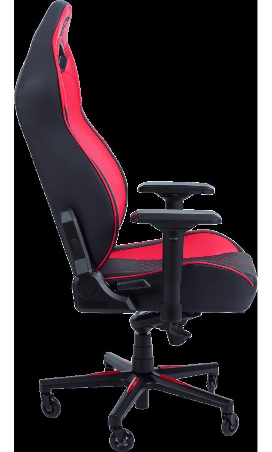 Геймерське крісло GT Racer X-8010 Black/Red