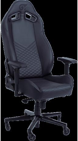 Геймерське крісло GT Racer X-8010 Black