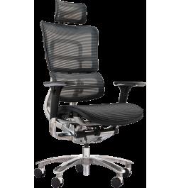 Офісне крісло GT Racer X-801A Black