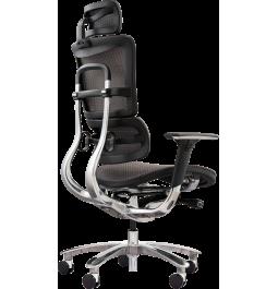 Офісне крісло GT Racer X-801A Gray