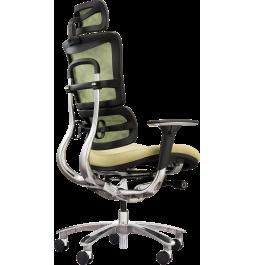 Офісне крісло GT Racer X-801A Green