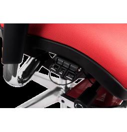 Офісне крісло GT Racer X-802L Red