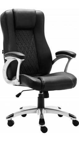 11Офісне крісло GT Racer X-8760 Black