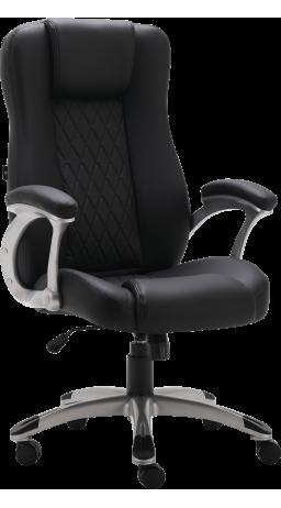 Офісне крісло GT Racer X-8760 Black