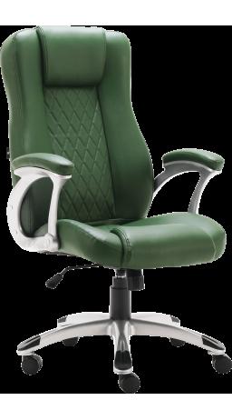 Офісне крісло GT Racer X-8760 Green