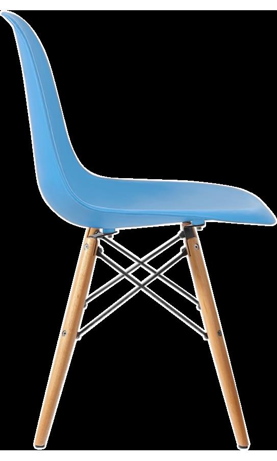 Chair GT Racer X-D10 Blue