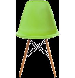 Комплект стільців GT Racer X-D10 Green (4 шт)