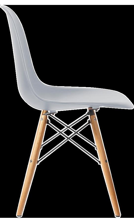 Chair GT Racer X-D10 Light Gray