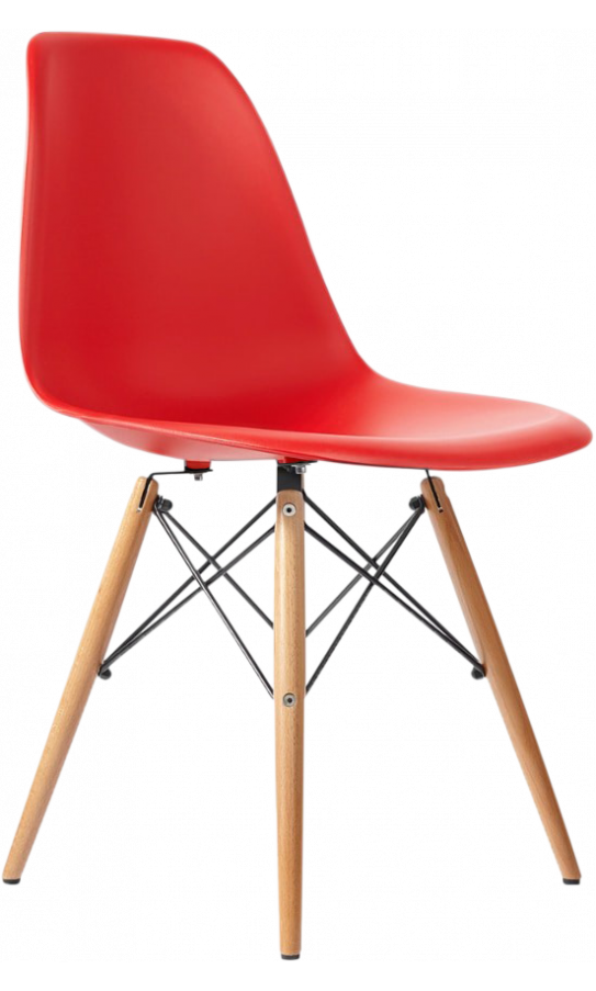 Chair GT Racer X-D10 Red