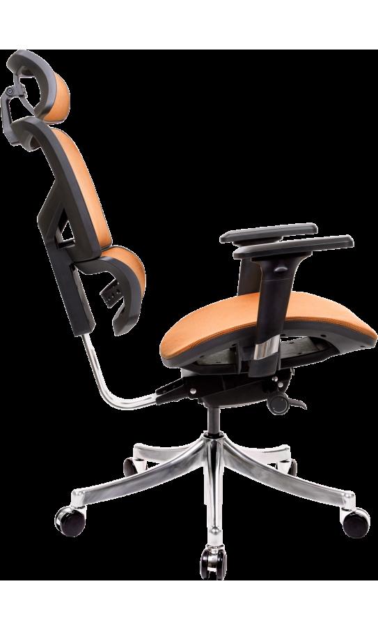 Офисне крісло GT Racer X-D18 Orange