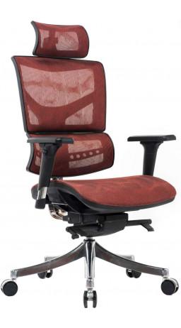 Офисне крісло GT Racer X-D18 Red