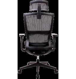 Офисное кресло GT Racer X-D20 Black