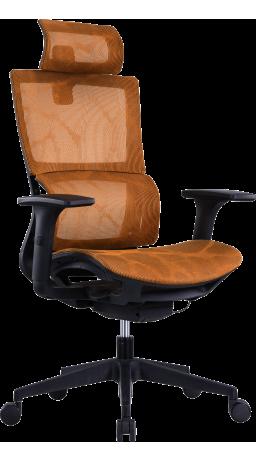 Офисне крісло GT Racer X-D20 Orange