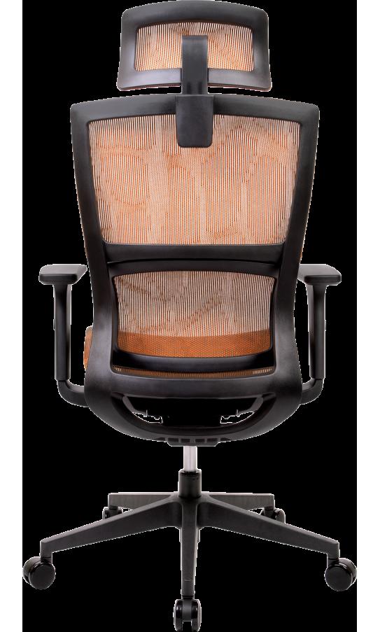 Офісне крісло GT Racer X-D20 Orange