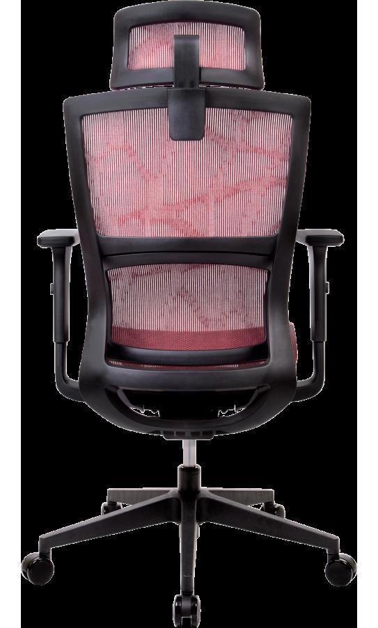 Офісне крісло GT Racer X-D20 Red