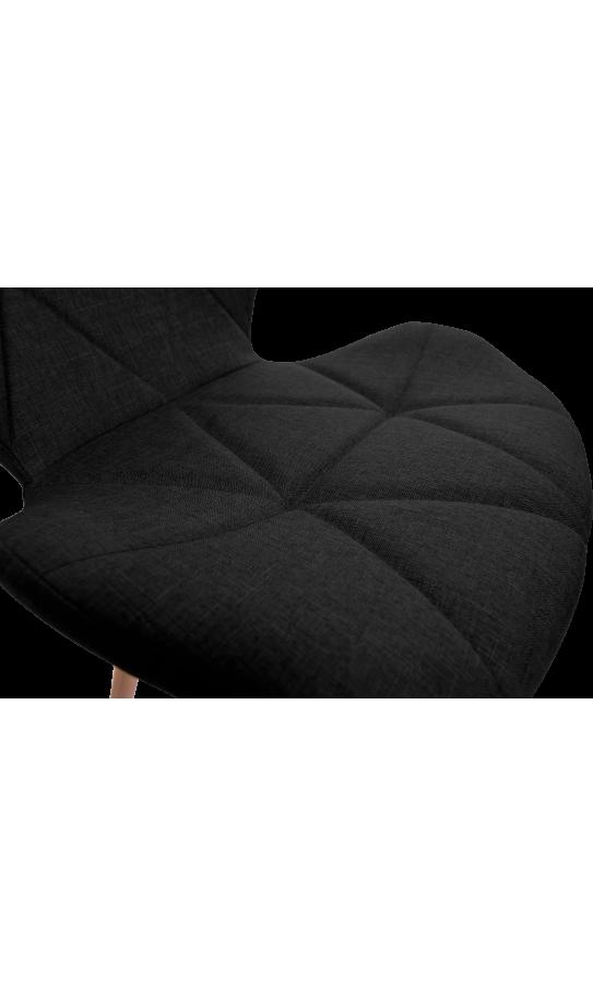 Стілець GT Racer X-D27 Fabric Black