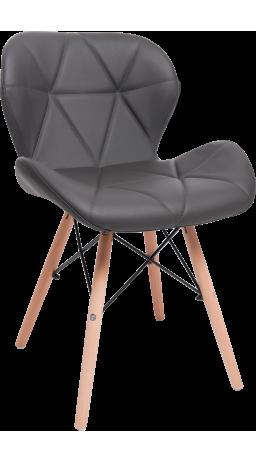 Chair GT Racer X-D27 Gray