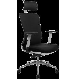 Офисное кресло GT Racer X-E326H Fabric Black