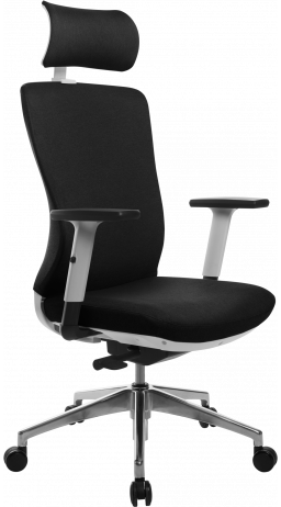 Офісне крісло GT Racer X-E326H Fabric Black