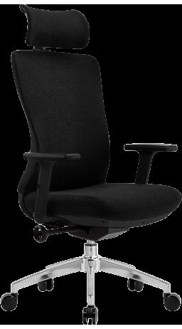 11Офісне крісло GT Racer X-E326H Fabric Black
