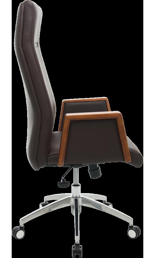 Офісне крісло GT Racer X-L1004 Brown