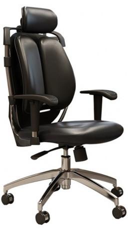Офисне крісло GT Racer X-L13 Black