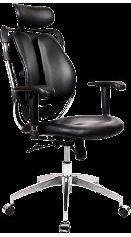 11Офісне крісло GT Racer X-L13 Black