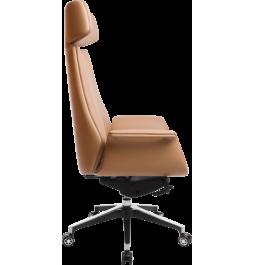 Офісне крісло GT Racer X-L18 Brown