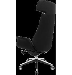 Офісне крісло GT Racer X-L18 Fabric Black
