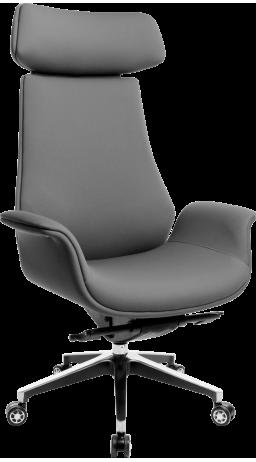 11Офісне крісло GT Racer X-L18 Fabric Gray