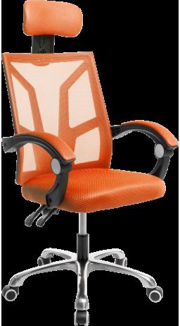 Офісне крісло GT Racer X-W1004 Orange