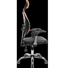 Офисное кресло GT Racer X-W1032 Orange