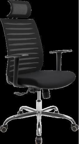 11Офісне крісло GT Racer X-W1037 Black