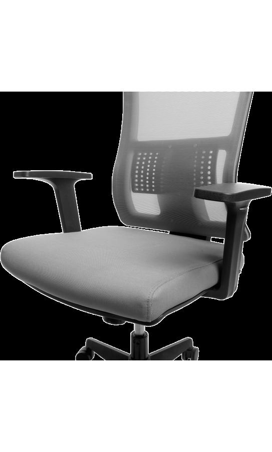 Офисное кресло GT Racer X-W172 Gray