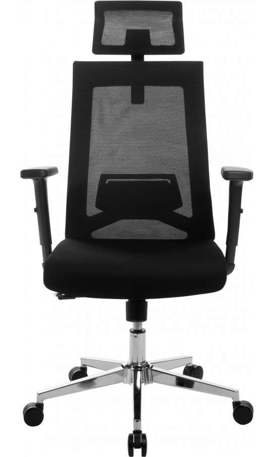Офісне крісло GT Racer X-W182 Black
