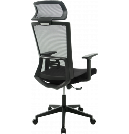 Офісне крісло GT Racer X-W48 Black
