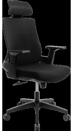 Офісне крісло GT Racer X-W82 Black