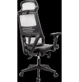 Офісне крісло GT Racer X-W88 Gray