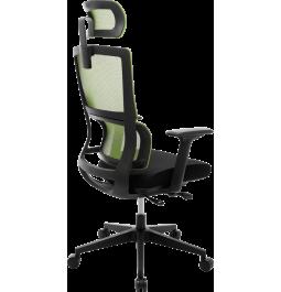 Офісне крісло GT Racer X-W89 Green