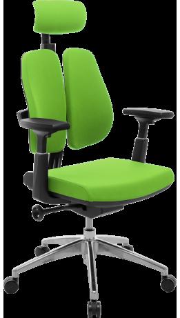 Офісне крісло GT Racer X-W95 Green